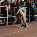 O atletă a Universității Cluj participă la Campionatul Național de Probe Combinate