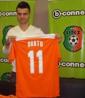 Florin Bratu: Au zis că îmi fac statuie la Cluj!