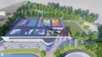 Primăria Clujului a început exproprierile pentru construirea bazei sportive La Terenuri