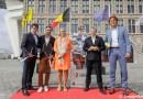 EUROPEAN OPEN kondigt compleet spelersveld aan voor oktober