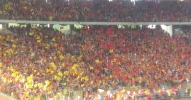 KV Mechelen zet Jess Thorup en de Belgische voetbalbond te 'Kakken'