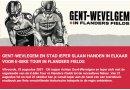 """Gent- Wevelgem """"en stad ieper…."""