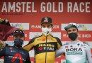 Amstel Gold Race en Parijs-Roubaix wisselen van datum