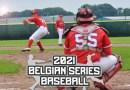 Spannende finales Belgian Series Softball en competitie kraker Baseball Gold dit weekend