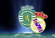 Sporting Real Madrid