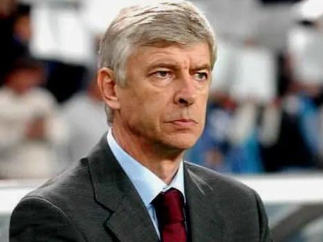 Arsenal.com manager