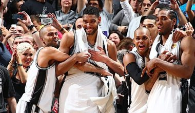 San Antonio Spurs beats Miami Heat, wins NBA Championship