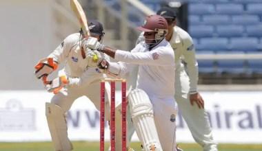 West Indies v New Zealand Live on ESPN3/WatchESPN