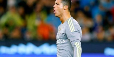 Cristiano Ronaldo Real madrid.com