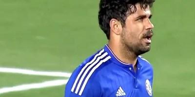 Diego Costa: English Premier League Top Goal scorers