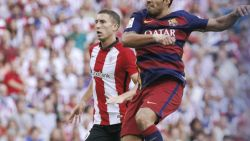Spanish La Liga Scores In Week 1 on Aug. 23