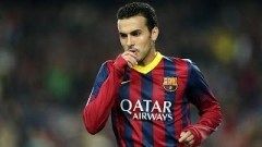 Manchester United Target Pedro Asked To Leave Barcelona