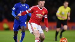 Rooney Benched Again: Man United v Arsenal Team News, Listen Live
