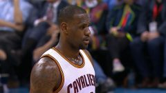 Cavaliers v Celtics; Warriors v Rockets: NBA Tip Off Live On TNT