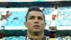 Ronaldo OUT For Real Madrid v Manchester City: Livescores