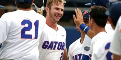 Florida Gators Baseball Regionals.