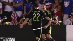 Watch Mexico v Honduras CONCACAF World Cup Qualifier