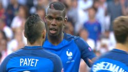 Watch France 4-1 Bulgaria Live On ESPN3: World Cup Qualifier
