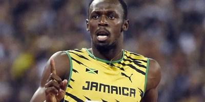 Usain Bolt of Jamaica: Olympic Trials