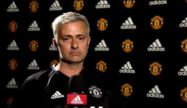 Mourinho: We Are Going To Bond In Man United Preseason