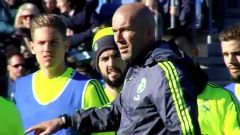Real Madrid v PSG: International Champions Cup LIVE