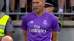 Real Madrid 3-2 Sevilla; Super Cup Live Streaming