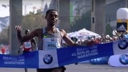 Stream 2017 Standard Chartered Dubai Marathon Live