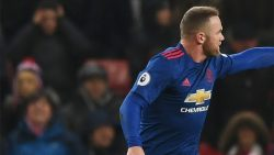 Watch Wayne Rooney Free-kick vs Stoke City: Jan. 21
