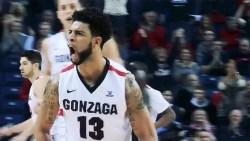 Gonzaga, Villanova, Kansas Remain 1-2-3 in AP Top 25: Week 16