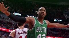 Boston Celtics Beat Philadelphia 76ers In Overtime, Take 3-0 Lead