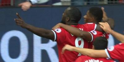 Romelu Lukaku: Manchester United