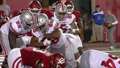 Big Ten Scores and Results: College Football Week 1, Sept. 3