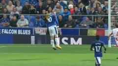 Manchester United 4-0 Everton: Rooney Starts, Watch Live Stream