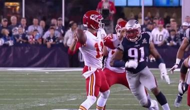 NFL Week 3 Schedule, TV Channels, Streams, Times: Sept. 24
