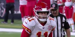 Kansas City Chiefs at Oakland Raiders Week 7 Live Stream: Oct. 19