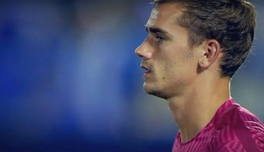 FK Qarabag v Atletico Madrid Starting Lineups, Live Stream