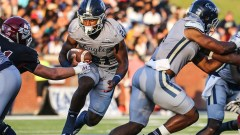 Georgia Southern Loses Again; Downed 35-27 By New Mexico State