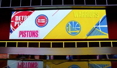 Pistons Handed Warriors Another Home Defeat, 115-107