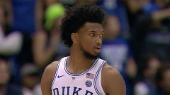 Carter Jr., Bagley III Guide No. 1 Duke Past Southern 78-61