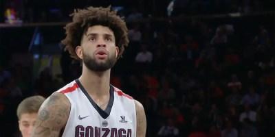 Josh Perkins from Gonzaga: ESPN3 Schedule