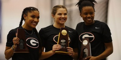 2018 NCAA Indoor Championships