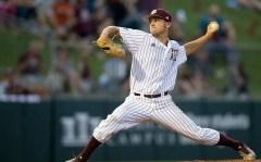 No. 11 seed Texas A&M Eliminates No. 6 seed Vanderbilt: 2018 SEC Baseball