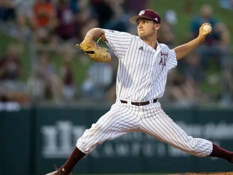 ESPN3 Regional Tournament - Texas A&M Baseball: 2018 SEC Baseball Tournament