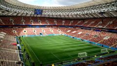 Russia v Saudi Arabia 2018 FIFA World Cup: Stream Live on Fox
