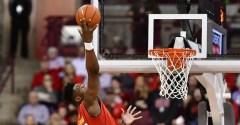 Bruno Fernando Maryland basketball
