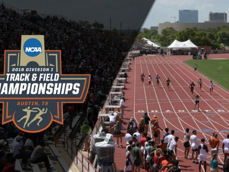 ESPN3 2019 NCAA Track and Field Outdoor Championships