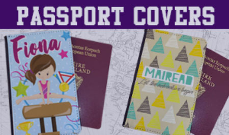 Passport Covers