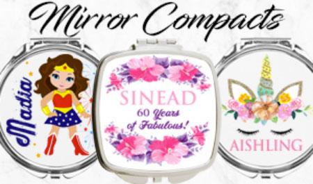 Compact Mirrorss