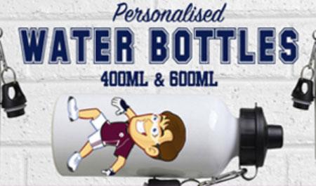 Sport Drink Bottles