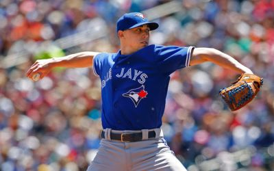 Jays Get It Right With Sanchez